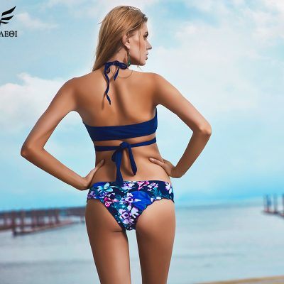 Cross Brazilian Bikini