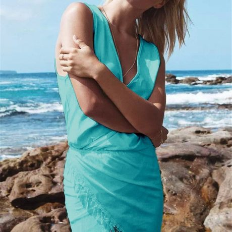 Tunic Beach Dress