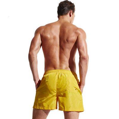 Men's Swimsuits Boxers