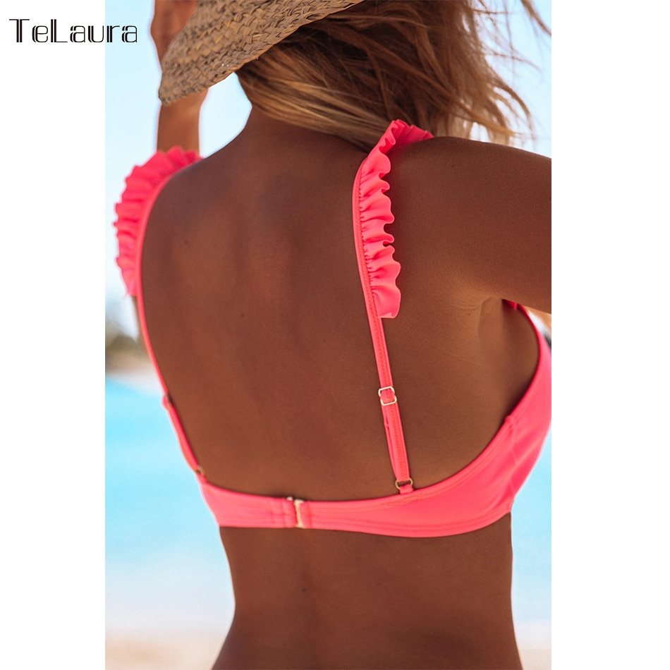 2019 Sexy Bikini Swimwear, Women's Push Up Bikinis, Biquini Bathing Suit 15