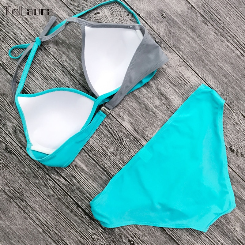 Sexy Bikini Swimwear, Women's Bathing Suit Biquini Brazilian Bikini Set 23