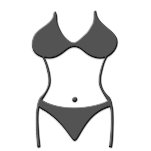 Swimwear Fit Style